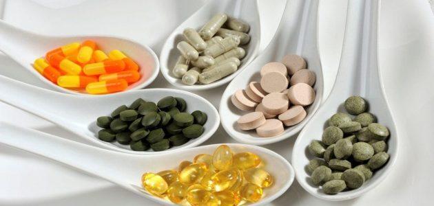 انواع الفيتامين وأهم المعلومات حول أنواع الفيتامين الذائب في الماء