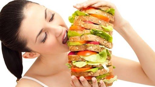 اكتساب الوزن و أفضل الطرق لاكتساب الوزن الذي تريده