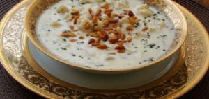 طبخ الشاكرية السورية اللذيذة بطريقة احترافية وشرح مكونات الشاكرية بالتفصيل