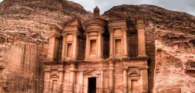أهم المعالم السياحية في الاردن