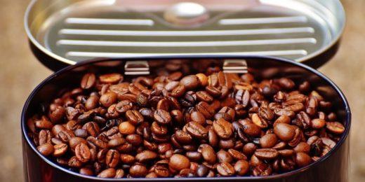 اختيار نوع القهوة
