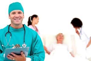 كيف تستعد للعمل الجراحي