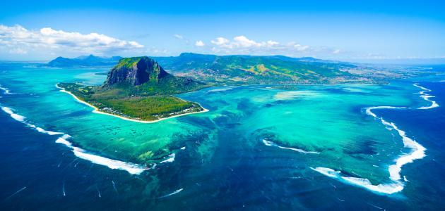 ما هو عمق المحيط الهندي..ذو موقع جغرافي مميز ويحتوي كائنات بحرية مهمة