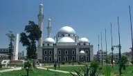 محافظة حمص و أهم معالمها الأثرية و التاريخية و القديمة