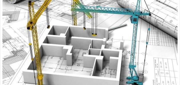 مراحل البناء بالتفصيل .. مرحلة التخطيط والتصميم واختيار المقاول