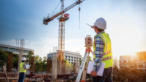 مراحل البناء 6 مراحل رئيسية للبناء