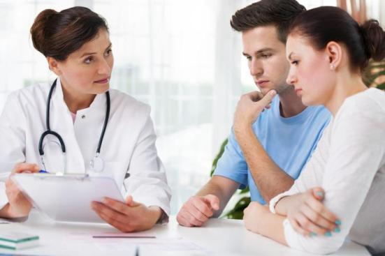 أعراض الإصابة بجرثومة الكلاميديا