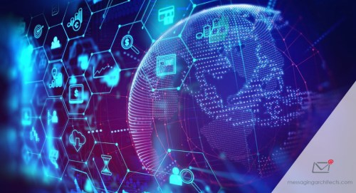 خوارزميات التشفير لتأمين الملفات والمعلومات