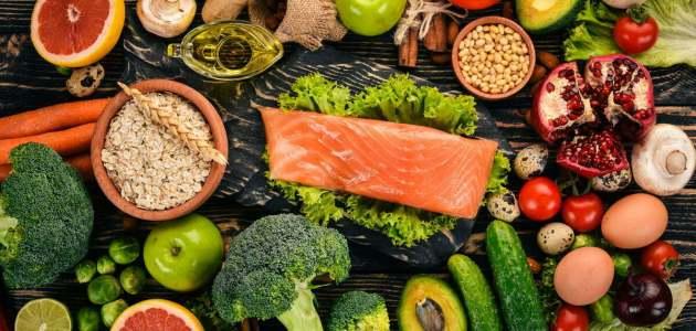 تغذية مريض القصور الكلوي المزمن