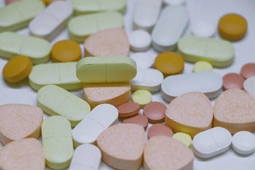 دواء لوسارتان Losartan حاصر مستقبل الأنجيوتنسين