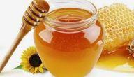 عسل السدر 5 فوائد عظيمة تعرف عليها