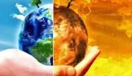 آثار  ظاهرة الاحتباس الحراري تهدد وجود البشرية وتدمر البيئة وأكثر