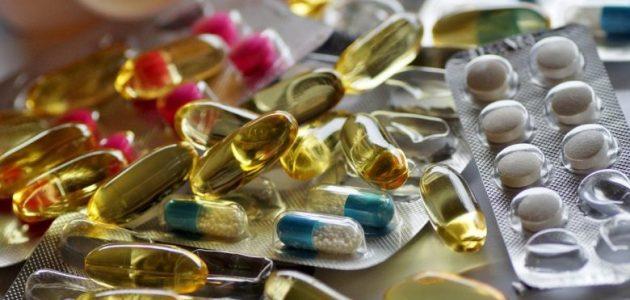 دواء كارفيديلول carevedilol