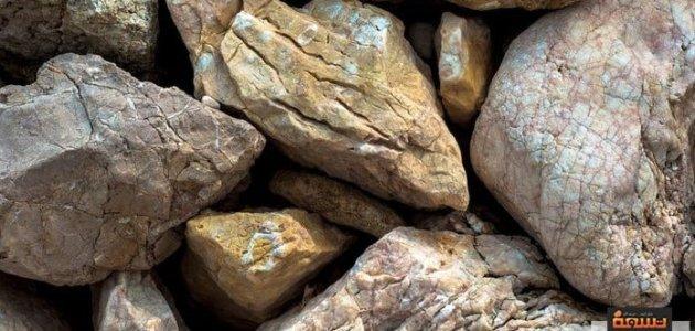 ما هي خصائص الصخور .. تنقل التيار الكهربائي وتخزن الحرارة وأكثر