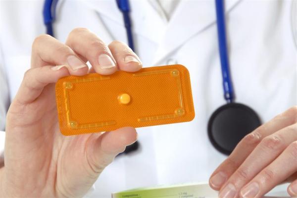 حبوب منع الحمل الطارئة