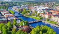 مدينة هالمستاد Halmstad … وأبرز معالمها السياحية