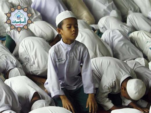 نصائح قبل امامة الصلاة