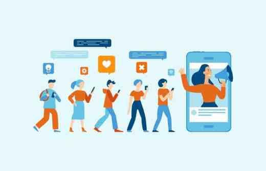 الأطراف المشاركة في التسويق بالعمولة