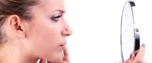 اسباب الشعر الزائد عند النساء
