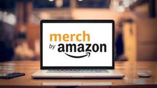 الربح من أمازون ميرش Amazon Merch