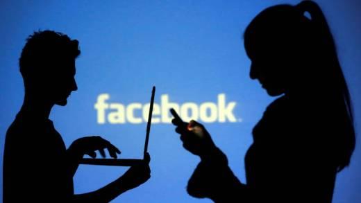 شجع مستخدمي موقع الويب على متابعة حسابك على الفيسبوك