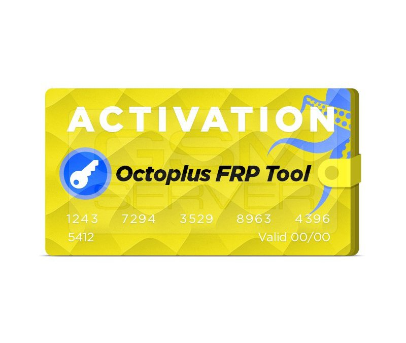 Octoplus FRP Tool v.1.4.5 is out