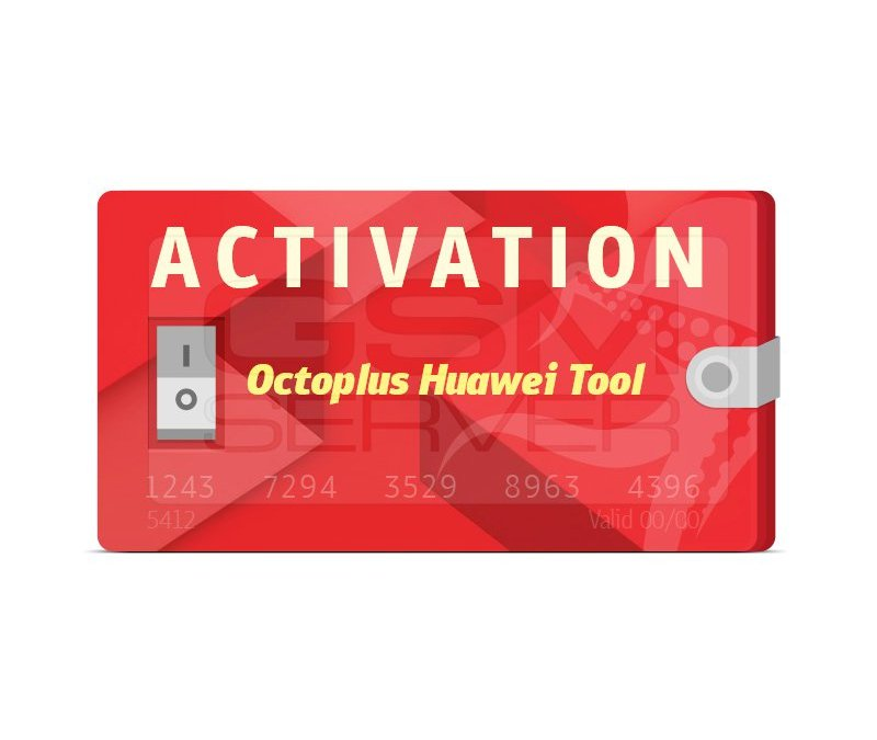Octoplus Huawei Tool v.1.0.8 is out
