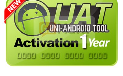 Uni-Android Tool [UAT] Version 23.01 Released