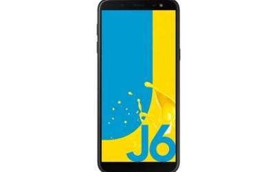 روم  لحل مشكلة الوقوف على الشعار للهاتف  SAMSUNG GALAXY J6 SM-J600F إصدار 8.0.0  حماية U3