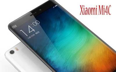 إزالة حساب شاومي MI ACCOUNT لجهاز Xiaomi Mi 4C