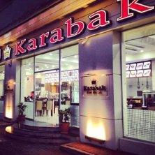 أفضل الأماكن في باتومي جورجيا - مطعم كاراباك karabak
