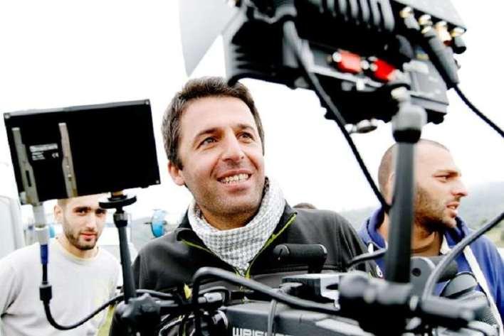 المصور السينمائي جيورجي شفاليدزه عضو الأكاديمية