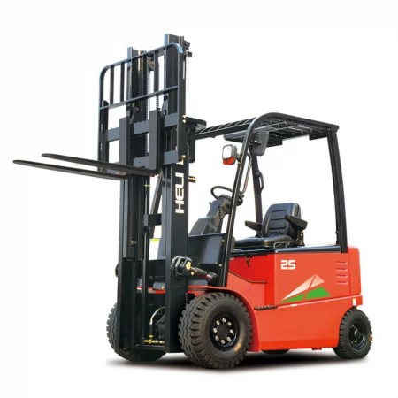 Heli 2.5 Ton Electric Forklift