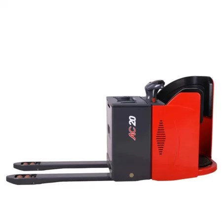 Heli Power Pallet Truck 2 Ton