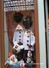 ディズニークリスマス2015