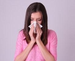 花粉症と風邪のちがいは?