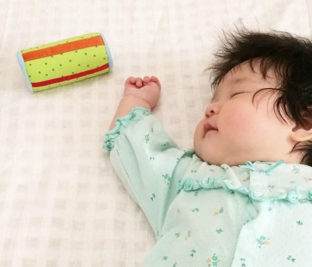 GWの旅行赤ちゃんと新幹線