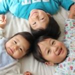 子供に熱中症の症状が出る前に対策や対処法を覚えておかないと大変!