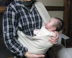 避難所 赤ちゃん 泣き声