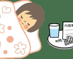 インフルエンザ 子供 薬