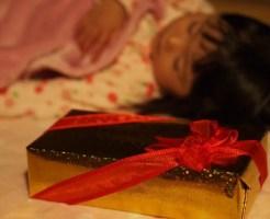 クリスマスプレゼント 子供