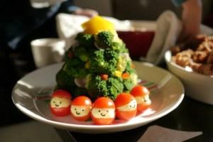 クリスマス料理 子供