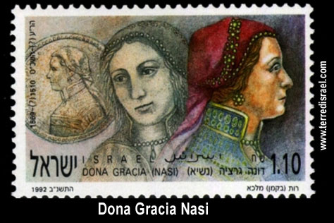 Image result for dona gracia