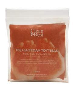 Tissue Tayammum