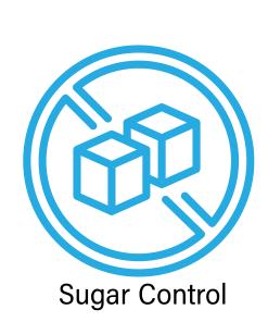 Sugar Control