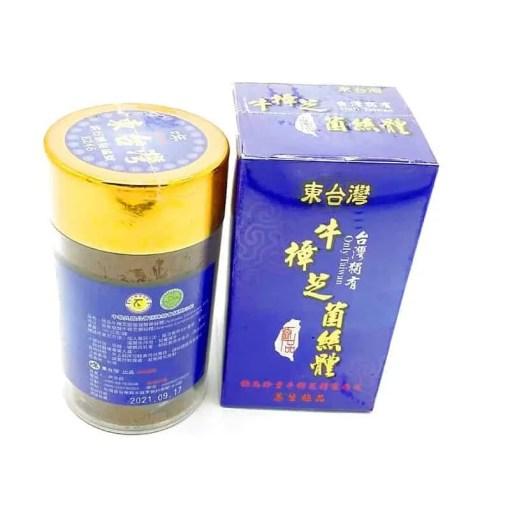 Solid State Cinnamomea 100g Taimali Agriculture Enterprises