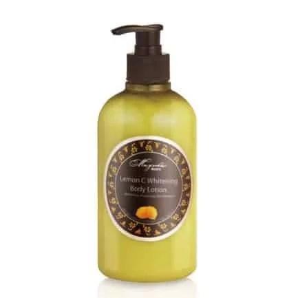 Lemon C Whitening Body Lotion Aroma Biochem Wholesaler's Attraction