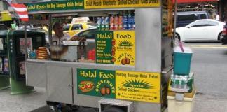 halal food in new york