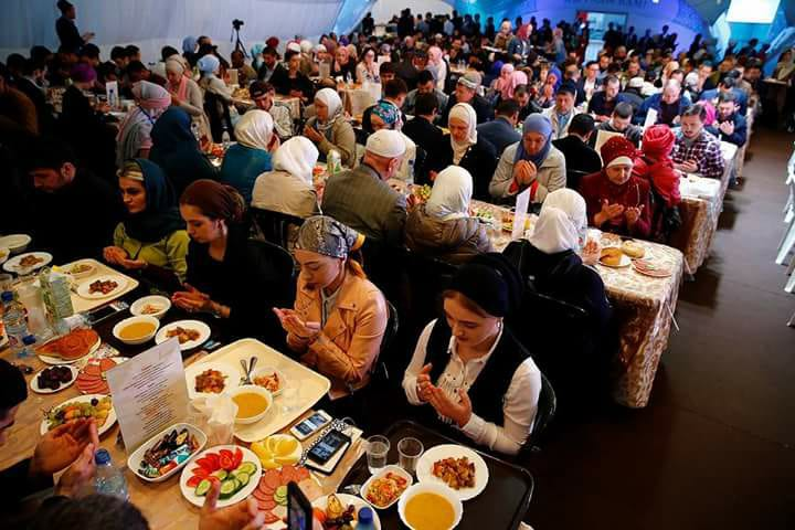 Ramadan in 2017,places to go in in ramadan