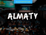 things to do in almaty